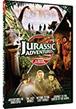 Jurassic Adventures: The Lost World, Return to Lost World, Journey Center of Earth, Adventures in Dinotopia