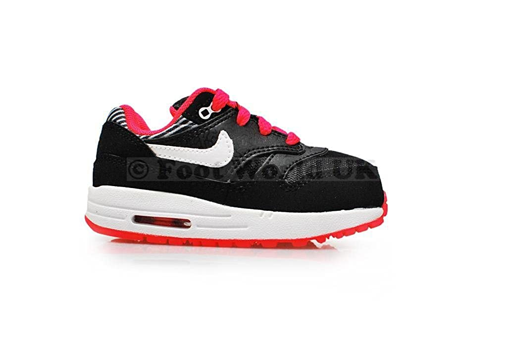 Nike Air Max Bad Airs - Chándal infantil (3 a 36 meses) Black 441 ...