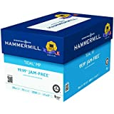 Hammermill Paper, Tidal MP, 20lb, 11 x 17, Ledger, 92 Bright, 2500 Sheets / 5 Ream Case, (162024C), Made In The USA