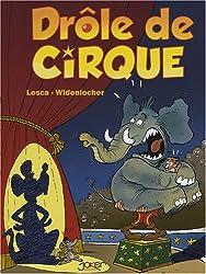 Drôle de cirque