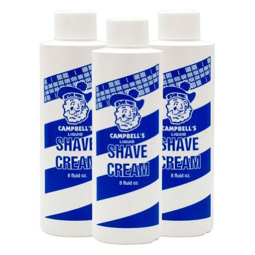 campbells-liquid-shave-cream-8oz-pack-of-12