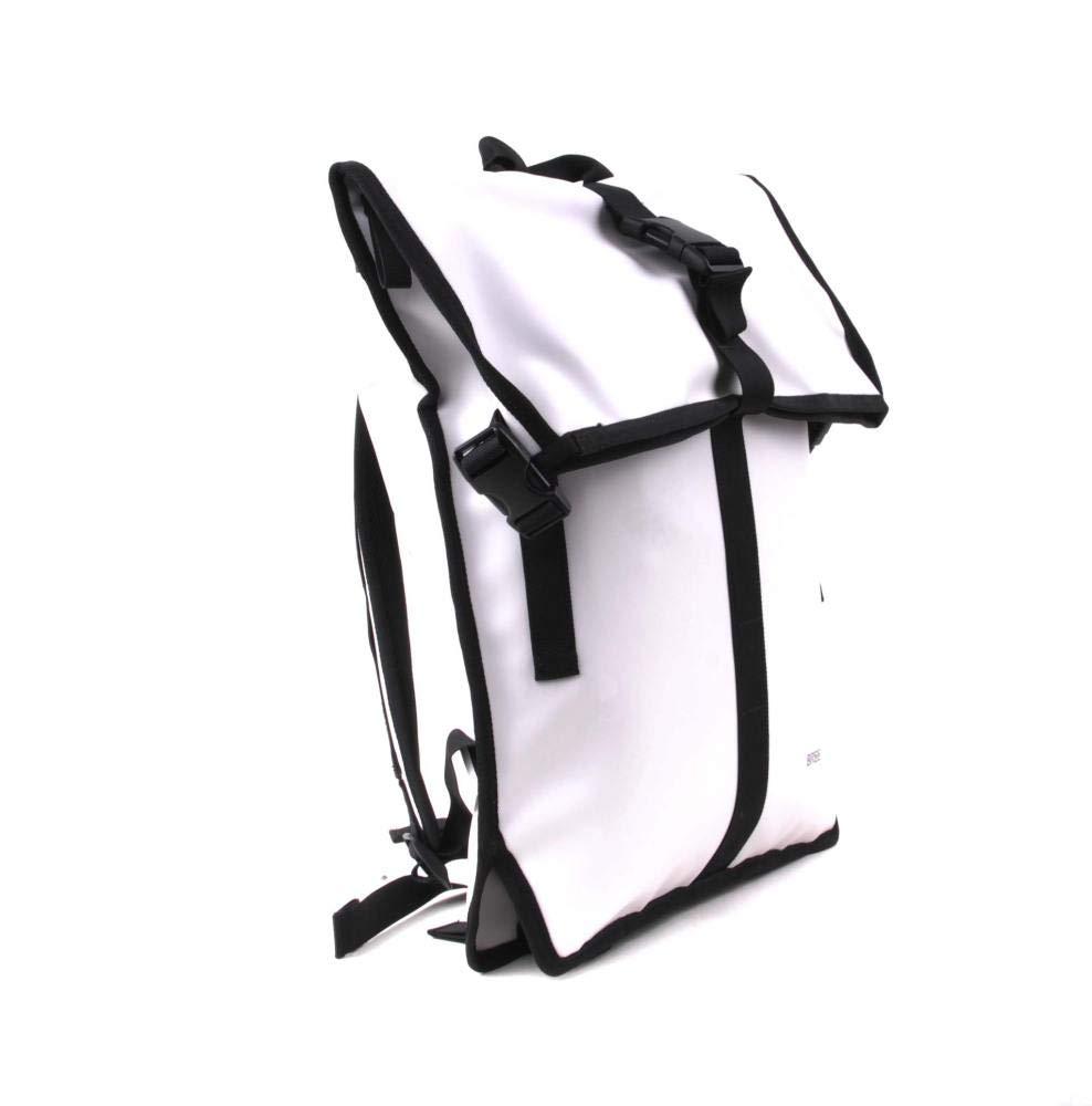 erstklassiger Profi verkauf uk weit verbreitet BREE Punch Pro 300 - Rucksack M in White: Amazon.co.uk: Luggage