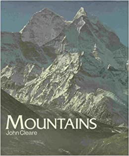 Book Mountains