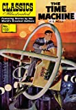 The Time Machine (with panel zoom) - Classics Illustrated
