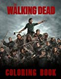 img - for The Walking Dead Coloring Book: (50 coloring pages from Season 8 part II) book / textbook / text book