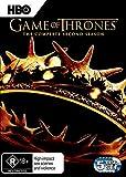 Game of Thrones - Season 2 (5 Discs) DVD