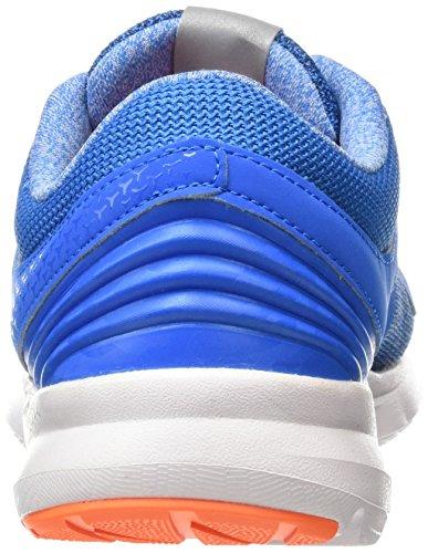 New Balance Performance Fitness Vazee Coast - Zapatillas de deporte para hombre Blue/Red