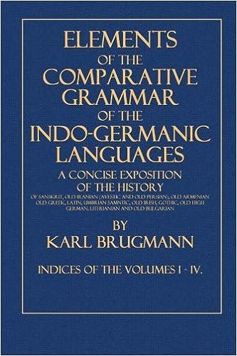 Brugmann cover