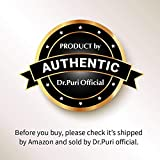 [20 Pack] Dr.Puri New Micro-Dust Protection Face