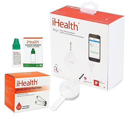 iHealth Diabetes Testing Kit