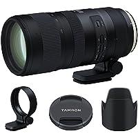 Tamron SP 70-200mm F/2.8 Di VC USD G2 Lens (A025) for Nikon Full-Frame (AFA025N-700) - (Certified Refurbished)
