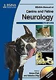 BSAVA Manual of Canine and Feline Neurology, (with DVD-ROM)