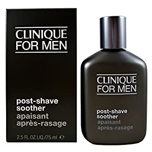 Clinique for Men Post-Shave Soother 75ml/2.5oz
