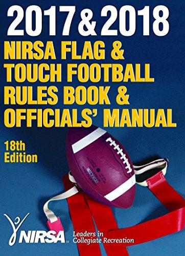 Intramural Flag Football - 2