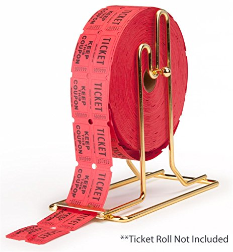 ticket raffle holder - 9