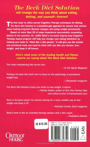 The Beck Diet Solution: Train Your Brain to Think Like a ...