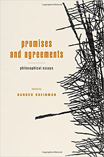com promises and agreements philosophical essays promises and agreements philosophical essays 1st edition