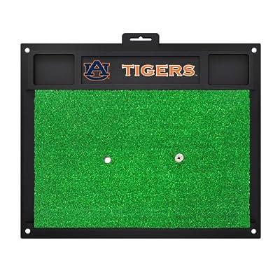 FANMATS 15489 Auburn University Golf Hitting Mat