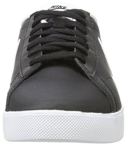 Nike Damen Racquette 17 Ltr Sneakers Schwarz (nero / Bianco Bianco)