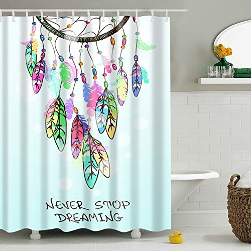 Xinhuaya Native American Dreamcatcher Feathers Design Dig...