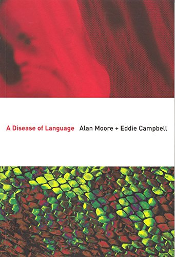 A Disease Of Language by Fanfare