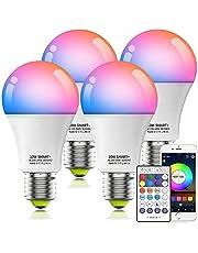 E27 4P Bulbs