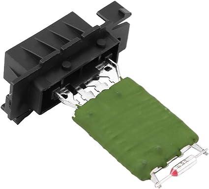 1 unidad de resistencia para ventiladores, resistencias de motor ...