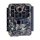 Covert black Maverick Camera 12 MP Mossy Oak Country Mossy Oak Break-up Country