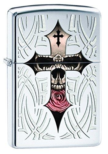 Zippo Cross - 4