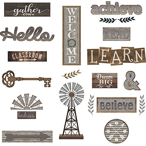 Teacher Created Resources Home Sweet Classroom Wall Decor Bulletin Board (TCR8819)