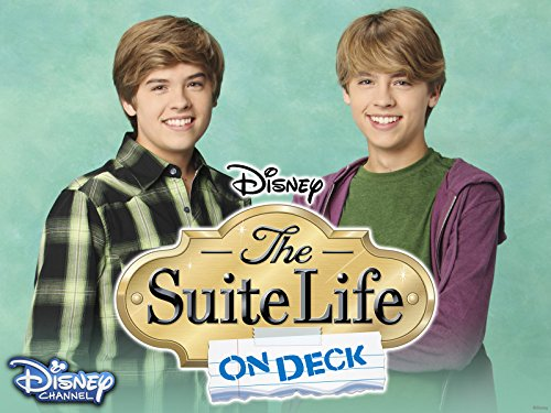 Amazon Com The Suite Life On Deck Volume 6 Amazon
