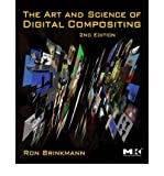 img - for The Art and Science of Digital Compositing: Techniques for Visual Effects, Animation and Motion Graphics (Morgan Kaufmann Series in Computer Graphics and Geometric Modeling) (Paperback) - Common book / textbook / text book
