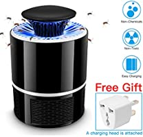 Save 20% on AICase Electric Mosquito Killer!