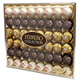 Ferrero Rocher Collection, Fine Hazelnut Milk