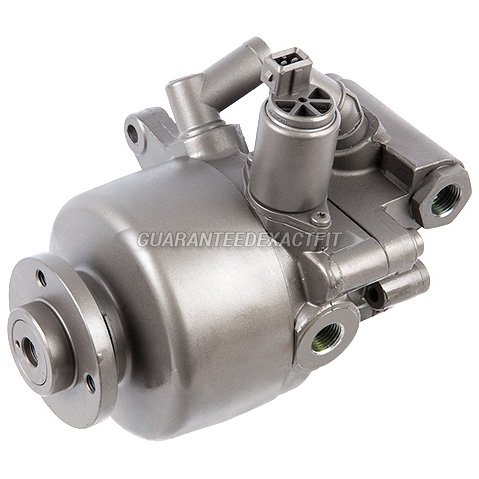 Remanufactured Power Steering ABC Tandem Pump For Mercedes SL600 & SL65 AMG - BuyAutoParts 86-01196R Remanufactured
