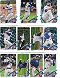 Chicago Cubs/Complete 2021 Topps Baseball Team Set