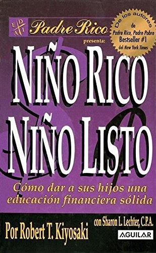 Nino-Rico-Nino-Listo-Spanish-Edition