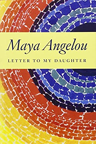 book cover of Letter to My Daughter