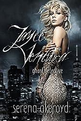 Jayce Ventura - Ghost Detective  (A Sweet, Paranormal Romance)