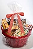 ClearBags 14 x 24 Large Holiday Gift Basket Bags