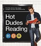 #6: Hot Dudes Reading