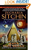 Zecharia Sitchin (Author) (19)  Buy new: CDN$ 8.99CDN$ 8.90 40 used & newfromCDN$ 6.32