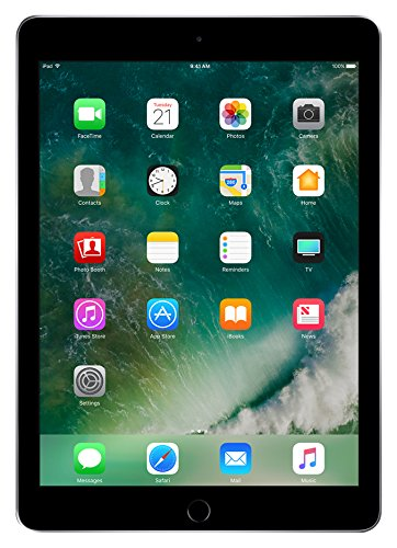 Apple iPad 32GB Grey tablet - tablets (Apple, A9, M9, 32 GB ...