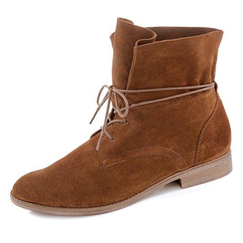 14 Gabor51661 Desert Donna Stivali Ranch Boots qOawOdz