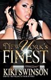 New York's Finest, Kiki Swinson, 0984529063