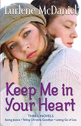 Lurlene McDaniel - Keep Me in Your Heart: Three Novels