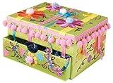 : GO GIRLZ8482; BEAD IT SEQUIN IT BOX - FUN AND FLIRTY