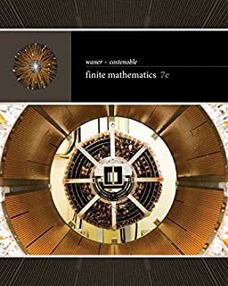 Finite Mathematics And Applied Calculus Pdf