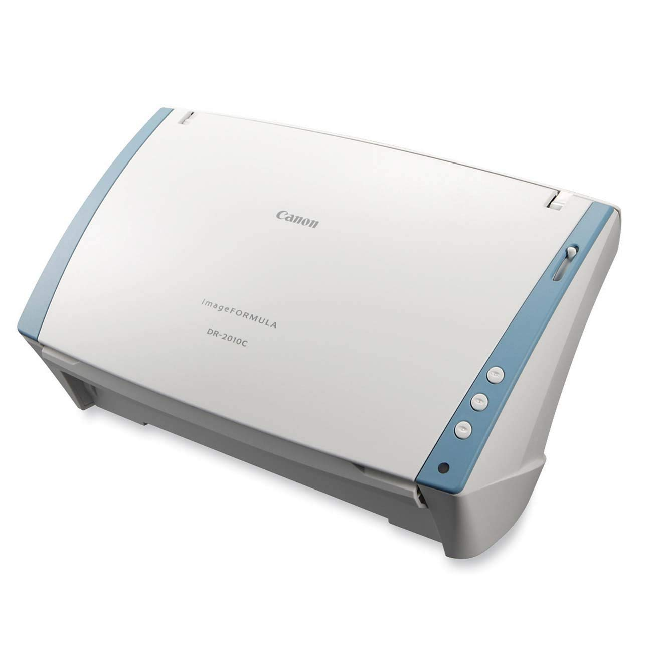 Canon imageFORMULA DR-2010C Office Document Scanner (Renewed) by Canon