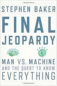 Final Jeopardy: Children's Book Series (10